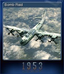 1953 NATO vs Warsaw Pact Card 6
