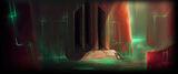 Aarklash Legacy Background Sphinx Gate