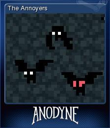 Anodyne Card 2