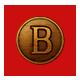 BIOS Badge 1
