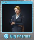 Big Pharma Foil 08