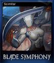 Blade Symphony Card 4