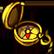 Braveland Pirate Emoticon pirate compass