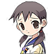 Corpse Party Badge 5