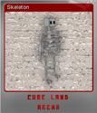 Cube Land Arena Foil 5