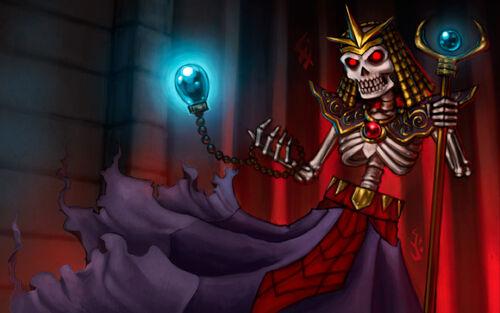 Dungeons of Dredmor Artwork 3