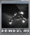Echelon Wind Warriors Foil 2