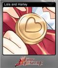 Fairy Fencer F Foil 6