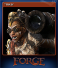 Forge Card 7