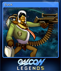 Galcon Legends Card 1