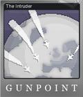 Gunpoint Foil 7