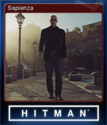 HITMAN Card 9