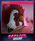 Hotline Miami Card 6