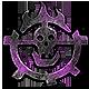 Mad Max Badge 4