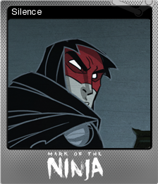 Mark of the Ninja Foil 7