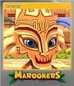 Marooners Foil 4