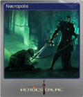 Might & Magic Heroes Online Foil 5