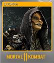 Mortal Kombat 11 Foil 2