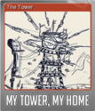 My Tower, My Home Foil 2