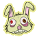 Overruled Emoticon BadBunny