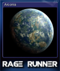 Rage Runner Card 2