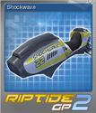 Riptide GP2 Foil 07
