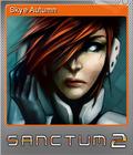 Sanctum 2 Foil 1