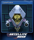 Satellite Rush Card 6