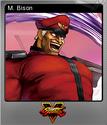 Street Fighter V Foil 2