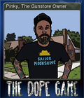 The Dope Game Card 5