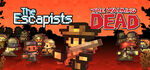 The Escapists The Walking Dead Logo