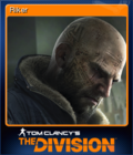 Tom Clancy's The Division Card 4