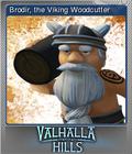 Valhalla Hills Foil 5