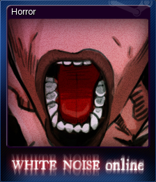 White Noise Online Card 5