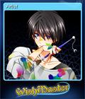 Wishmaster Card 5