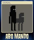 ABO MANDO Card 3