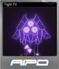 AIPD - Artificial Intelligence Police Department Foil 4