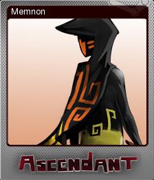 Ascendant Card 02 Foil