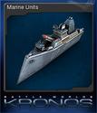 Battle Worlds Kronos Card 1