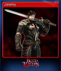 Blood Knights Card 6