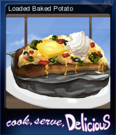 Cook Serve Delicious Card 7
