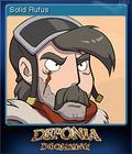 Deponia Doomsday Card 8