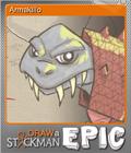 Draw a Stickman EPIC Foil 2