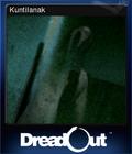 DreadOut Card 3