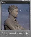 Fragments of Him Foil 2