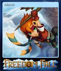 Freedom Fall Card 1