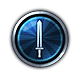 Ghost in the Shell Stand Alone Complex - First Assault Online Badge 1