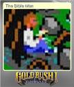 Gold Rush! Classic Foil 08