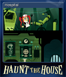 Haunt the House Terrortown Card 3