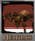 Heldric The legend of the shoemaker Foil 4